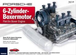 Franzis Porsche 6-Zylinder Bo