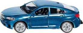 SIKU 1409 SUPER - BMW X6 M, ab 3 Jahre