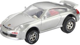 DARDA Porsche 911 GT3, 1:60, Kunststoff, ab 5 Jahre