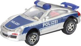 darda Porsche 911 GT3 Polizei