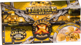 TREASURE X S1 3PK CHEST