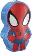 LED-Taschenlampe Spiderman