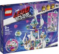 LEGO® Movie 2 70838 Königin Wasimma Si Willis #gar nicht böser Space-Tempel