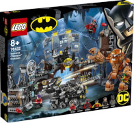 LEGO® Super Heroes 76122 Clayface# Invasion in die Bathöhle