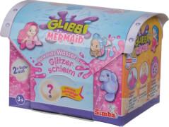 Glibbi Meerjungfrau Glitzerbad