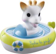 Kleines Spritzboot Sophie la girafe®