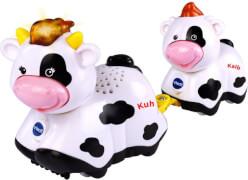 Vtech 80-165204 Tip Tap Baby Tiere-Kuh & Kalb