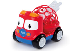 Oball - Go Grippers Fire Truck
