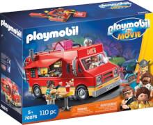 Playmobil 70075 Playmobil: THE MOVIE Del's Food Truck