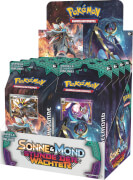 Pokémon Sonne & Mond 02 Stunde der Wächter Themendeck