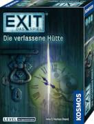 KOSMOS EXIT - Das Spiel: Die verlassene Hütte