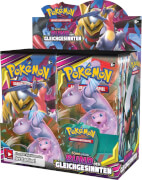 Pokémon Sonne & Mond Bund der Gleichgesinnten Boosterpack