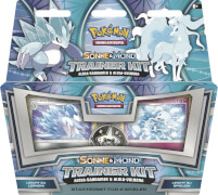 Pokémon Sonne & Mond Trainer Kit 11