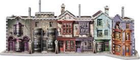3D-Puzzle Harry Potter Winkelgasse 450 Teile