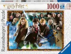 Ravensburger 15171 Puzzle Der Zauberschüler Harry Potter 1000 Teile