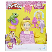 Hasbro C1044EU4 Play-Doh Rapunzel Haarsalon