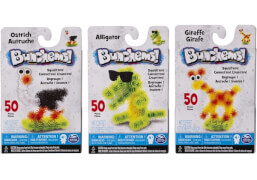 Spin Master Bunchems Pet Pals (50 St.), ab 4 Jahre
