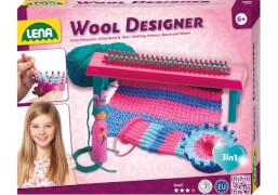 LENA Wool Designer Strickset