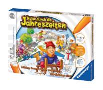 Ravensburger 5147 tiptoi® - Reise durch die Jahreszeiten
