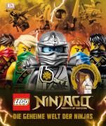 LEGO Ninjago. Die geheime Welt der Ninjas