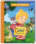 Conni - Geheimnis um Kater Mau - Das große Buch zum Film