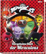 Panini 3740, Miraculous - das geheime Buch der Miraculous