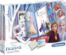 Clementoni Frozen 2 - Tagebuch