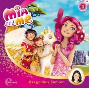 CD Mia and me: Das Goldene Einhorn, Folge 3