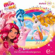 CD Mia and me 29: Einhorn
