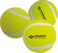 Schildkröt Tennisbälle 3er Set