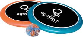 OgoSport-Set (2 Softdiscs, 1 OGO-Ball)