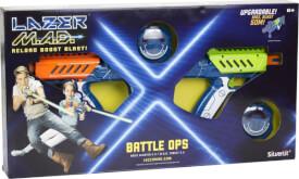 Lazer Mad Dual Kit
