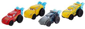 Mattel Cars 3 Bath Splashers Wasserspielzeug