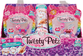 Spin Master Twisty Petz Single Pack refresh